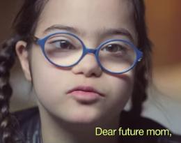 El video sobre sindrome Down que las autoridades francesas han censurado