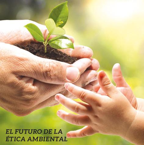 El futuro de la ética ambiental. Nuevo número de Cuadernos de Bioética