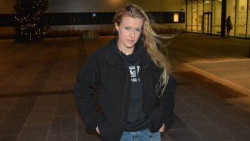 La lucha de una comadrona sueca por los derechos de su conciencia