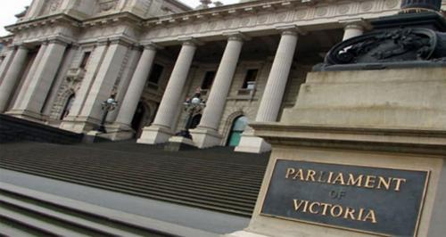 La Cámara Baja del Parlamento australiano de Victoria aprueba un proyecto de ley sobre Muerte asistida voluntaria