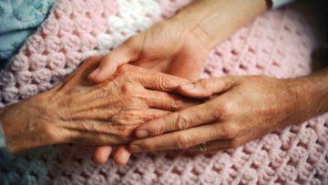 Parar la alimentación e hidratación, ¿es una verdadera eutanasia?