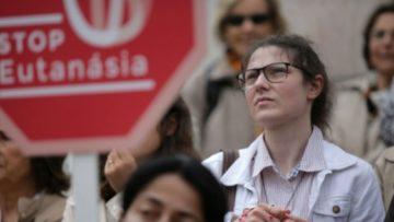 Portugal: firme oposición de los comunistas a la eutanasia